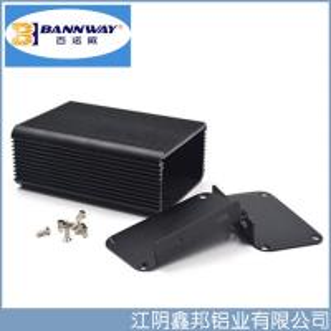 Quality 6XXX Series Customized Aluminum Extrusion Profiles for sale