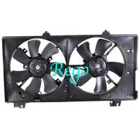 Wholesale Auto Cooling Fans Assembly MA3115128 AJ5715150A Mazda 6 2003-2008 from china suppliers