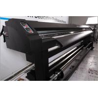 Wholesale Eco Solvent Double Sided Printer with DX7 head in 3.2M for Coated Banner from china suppliers