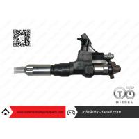 Buy cheap HINO J08E 23670-E0250 Fuel Injector 095000-5270 095000-5271 095000-5273 095000-5274 from wholesalers