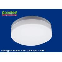 Wholesale Intelligent Ourdoor Emergency LED Ceiling Lights Surface Mount 1000LM 240V from china suppliers