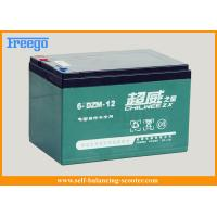 Wholesale F1 F2 F2S Wheelchair Lead-acid Battery Electric Scooters Parts Durable from china suppliers