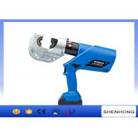 Wholesale HL-400 Battery Hydraulic Cable Lug Crimping Tool 12T Crimping Force from china suppliers