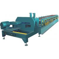 Wholesale Automatic System Cz Purlin Roll Forming Machine Thickness 1.5~3.0mm from china suppliers