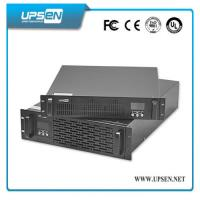 Wholesale 3U Rack Mount UPS Uninterrupted Power Supply For Home , Long Backup Time from china suppliers