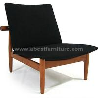 Wholesale replica modern classic furniture Finn Juhl Model 137 Japan chair from china suppliers