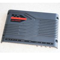 Buy cheap WinCE Linux 4 Ports Impinj R2000 RFID Fixed Reader For Race Timing System from wholesalers