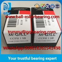 Quality 1.0000 Roller Diameter Heavy Stud Type McGill CCFH 1 SB Cam Follower Bearing for sale