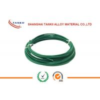 Wholesale Multi Core High Temperature Thermocouple Extension Wire With PTFE Insulation  2 * 20 AWG Type KX from china suppliers
