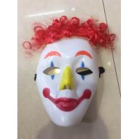 Wholesale Halloween Scary Clown Mask Full Face Cosplay Horror Masquerade Mask from china suppliers