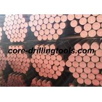 Wholesale Wire Line Oil Hardening Drill Rod / Drill Extension Rod PQ Drilling Prospecting from china suppliers