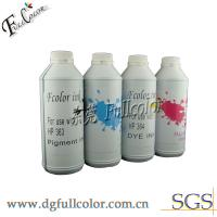 Wholesale Water based dye ink  for Canon Image IPF 9000 wide format printer from china suppliers