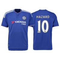 Wholesale Player Name And Number Print Mens Soccer Jerseys 10 Hazard 26 Terry Chelsea Home from china suppliers