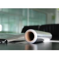 Wholesale Standard Duty Cold Rolling Aluminium Kitchen Foil Roll For Food Warp 150M Length from china suppliers