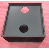 Quality Multi Cavity Texture Cold Runner Mould For Cradle Cover / Charging Dock Cover for sale