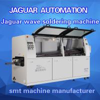 Quality Wave Soldering Machine factory/Mini Wave Solder for LED driver for sale