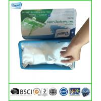 Buy cheap Fresh scent disposable nonwoven mopping cloth sweeper refills 12pcs pack from wholesalers