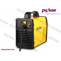 Wholesale Portable DC TIG + MMA Inverter Welder With High Frequency ARC Start , TIG200A from china suppliers