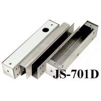 Wholesale Magnetic Lock Brackets / Aluminum Z Bracket For Access Control from china suppliers