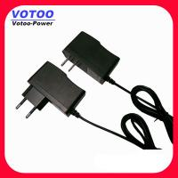 Wholesale DC Output CCTV Power Adapter 0.5a 12 Watt , CCTV 12V Power Supply from china suppliers