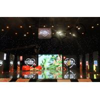 Wholesale P3.91 HD Rental LED Display Fanless High definition 1500 nits stadium led screen Energy Saving IP43 from china suppliers