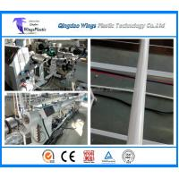 Wholesale Plastic PPR Tube Extrusion Machine / Production line Chinese Manufacturer from china suppliers