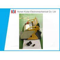 Wholesale Mini CNC Computerized Key Cutting Machine High Security for Automotive from china suppliers