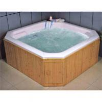 Wholesale wholesale price CE certificate SPA massage tub for PY-712 from china suppliers