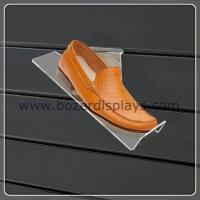 Wholesale China Slat Wall Shoe Display Tray from china suppliers
