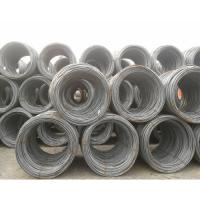 Wholesale Structural Fabrication Professional Wire Rod ER70S-3 5.5mm / 6.5mm welding consumables from china suppliers