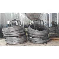 Wholesale SAE1006 SAE1008B Low Carbon Wire Rod , Stainless Steel Wires 300 Series 200 Series from china suppliers