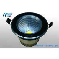Wholesale Warm White Ra90 10 Watt 240V COB LED Recessed Ceiling Lights For Kitchens from china suppliers