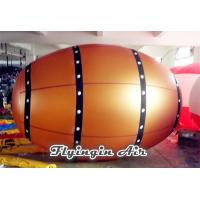 Wholesale Customized Pvc Inflatable Helium Balloon Inflatable Fat for Show from china suppliers
