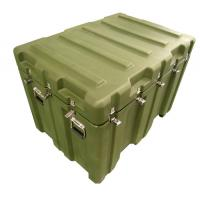 Buy cheap 465Litre Army Green Forkliftable Military Equipment Case from wholesalers