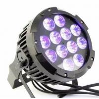 Buy cheap 12 pcs * 18 Watt 6 in 1 RGBWA UV Outdoor LED Wash / Waterproof LED Par Lights from wholesalers