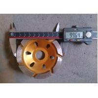 Wholesale Diamond Cup Grinding Wheel from china suppliers