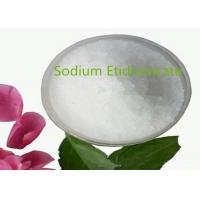 Wholesale White powder Sodium Etidronicate Household Care Raw Materials CAS NO.7414-83-7 from china suppliers
