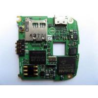 Wholesale Printed Wiring Board PWB Assembly Electronic Prototype Board Layout For Remote Keys from china suppliers