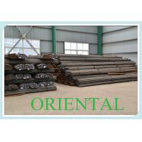 Quality B2 Material even Wear - resistance Iron Grinding Rods for Power stations for sale