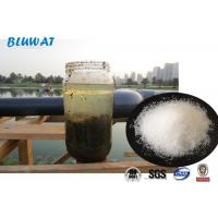 Wholesale Dewatering Primary Sludge Cationic Flocculant Polyacrylamide High Efficient and Low dosage from china suppliers