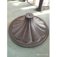 Wholesale Bar Table legs Cast Iron Table base Decorative Table Base Commercial Furniture from china suppliers