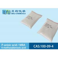 Buy cheap ISO Certificate Cosmetic Raw Materials Pharma Phific MBA.99C.4 from wholesalers