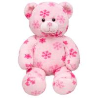 Wholesale Fashion And Pink Teddy Bear Stuffed Animal Toys Fashion Soft material from china suppliers