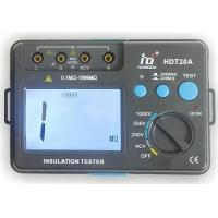 Wholesale 3 in 1 Insulation Resistance Meter Data Logging 250V / 500V / 1000V from china suppliers