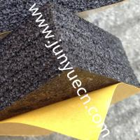 Wholesale EPE expanded polyethylene foam heat insulation self adhesive aluminum foil EPE foam insulation sheet from china suppliers
