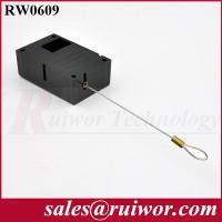 Wholesale RW0609 Wire-steel with Loop End with ratchet stop function from china suppliers