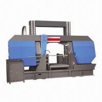 Wholesale Sawing Machine with Hydraulic Vise Control from china suppliers