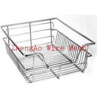 Buy cheap Storage basket from wholesalers