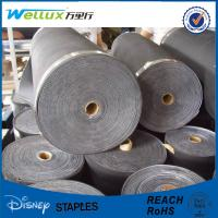 Wholesale SBR , NR , CR Smooth Mouse Pad Roll Material For Gym Flooring Industrial Grade from china suppliers