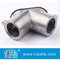 Wholesale EMT Conduit And Fittings Zinc Die Cast Set-screw EMT Pull Elbows from china suppliers